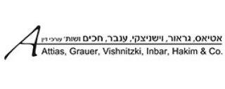 אטיאס, גראור, וישניצקי, ענבר, חכים ושות' עורכי דין