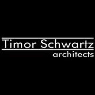 תימור שוורץ אדריכלים בע