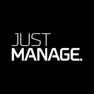 JUST MANAGE