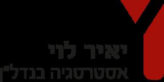 יאיר לוי אסטרטגיה בנדל