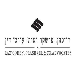 רז-כהן, פרשקר ושות'