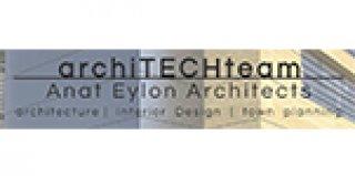 archiTECHream | ענת אילון אדריכלים בע