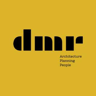 DMR תכנון, אדריכלות, אנשים