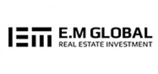 E.M Global השקעות נדל