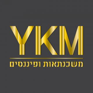 YKM-משכנתאות ופיננסים