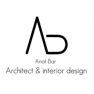 ענת בר - אדריכלות ועיצוב פנים