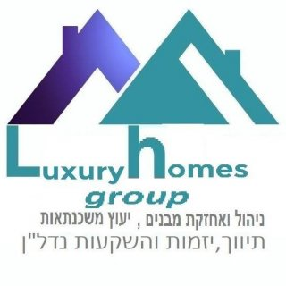 Luxury homes group