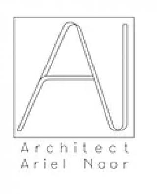 אריאל נאור אדריכל רשוי ומעצב פנים