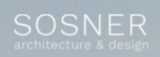 סוסנר אדריכלות ועיצוב