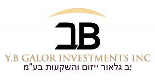 י.ב גלאור ייזום והשקעות